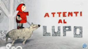Attenti al lupo TV 2000